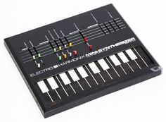 EH mini synth