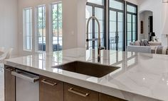 Marvau0027s Picks: White Countertop Options   MARVA Marble And Granite