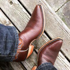 Legendary Boot Company, custom handmade cowboy boots made in El Paso Texas