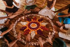 """We've picked out 11 top yoga retreats in Bali for this year. Explore retreats in Ubud, Canggu, and other locations on the """"island of the gods. Types Of Meditation, Meditation Retreat, Meditation Center, Meditation Techniques, Bali Yoga, Unalome, Morning Yoga, Photography Website, Ubud"""