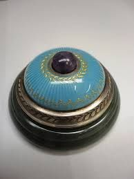 Image result for faberge bell push