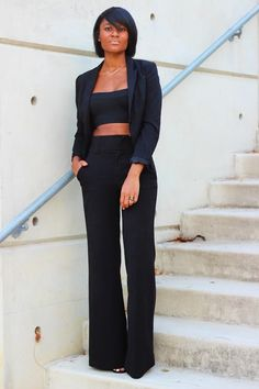The Daileigh: Black Out