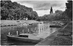 Turku 1956
