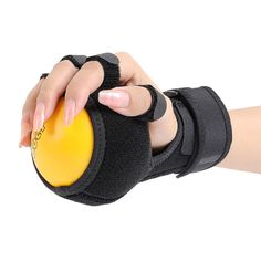 Spasticity Ball Hand Splint for cerebral palsy - special needs. http://m.aliexpress.com/item/1571305227.html?productId=1571305227&productSubject=Finger-board-finger-device-training-equipment-including-exercise-ball-training-use-for-finger-training&shortkey=aeEf6NVR&addresstype=600&tracelog=wwwdetail2mobilesitedetail