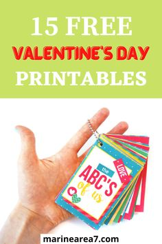 Valentine's day is just around the corner and what better way to show your affection to your loved ones than by a handmade card? Here are some free Valentine's day printables your special someone will love! #valentinesday #diy Valentines Day Desserts, Valentines Day Decorations, Valentine's Day Printables, Diy Gifts, Christmas Diy, Diy Home Decor, First Love, Corner, Projects