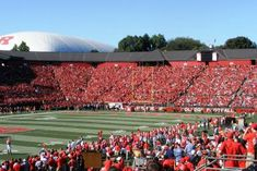 Learn about Rutgers University - New Brunswick here!