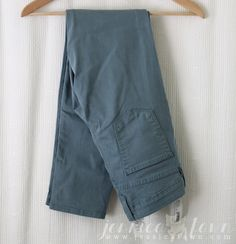 Just Black Adora Ankle Length Colored Skinny Jean   JessicaFawn.com #StitchFix