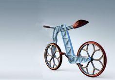 Design Bicycle