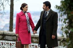Mahir Kara and Feride Sadoglu