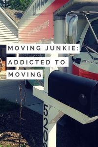 Moving Junkie: Addicted to Moving | Moving Insider Tips