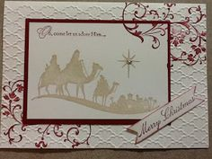 Lesley's Stampin Ground