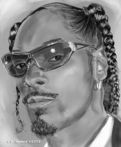 Learn how to draw snoop dogg step by step instructions to draw snoop