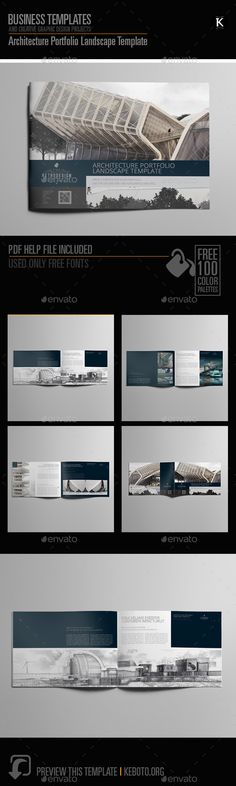 Company Profile Company profile, Template and Brochure template - company profile templates
