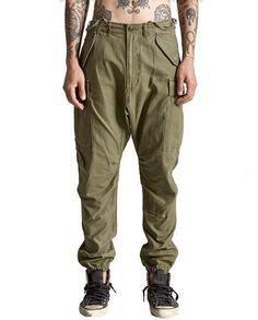 Surplus Military Cargo Pant | Ron Herman