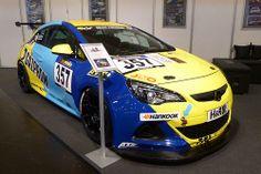 Opel Corsa 2013 rac car vr