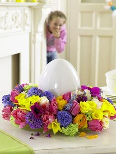 Hier sind unsere schönsten DIY-Anleitungen für Ostern