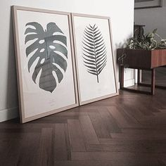 We love this picture of our posters  by: @kissmyhaus  _ Find the prints at: bygarmi.com by bygarmi