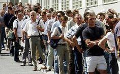 España encabezó reducción de desempleo europea
