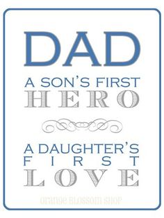 Wishing a happy Father's Day to all the special dads out there! <3 The eSalon.com Team