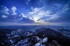 Photo Sunrise by Gije on 500px