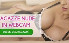 Ragazze italiane camgirl che si spogliano in webcam Divertirsi con le ragazze italiane, che svolgono come professione quella di cam girl dal vivo ed offrono spettacoli dal vivo, risulta essere possibile e semplice da effettuare come procedimento: ecco #camgirl #ragazzeinwebcam