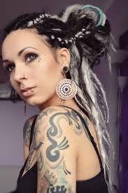 Image result for lisa bonet dreads