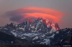Alberto Lastra - Fotografía de Montaña