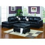 $966.92  POUNDEX Furniture - 3-Piece Sectional Set - F7355