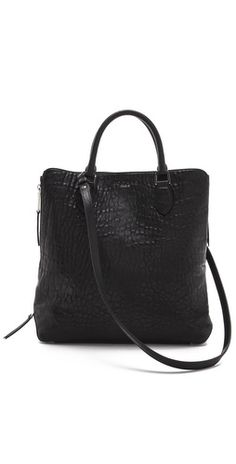 Rochas Textured Bag - this looks beautiful!