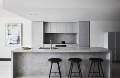 Design Studio, Küchen Design, Smart Design, Design Ideas, House Design, Home Decor Kitchen, Kitchen Furniture, Kitchen Interior, Kitchen Ideas