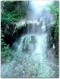 hot springs arkansas, my hometown and its famous hot springs. i would get into that water right now...I'm loving living here. It is like living in a garden. Filled with beauty everywhere you look and the hospitality of the south. Our blessed home! Jamaica
