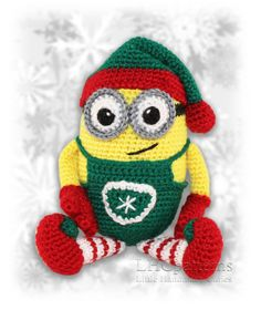 Please note: This listing is for Crochet PATTERN and NOT FOR A FINISHED ITEM  This listing is for amigurumi pattern to help you create your very own