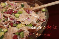 Homemade: More Health, More Fun, More Delicious. #homemade #cooking #food #delicious