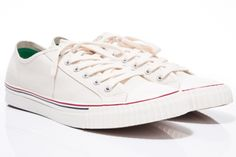 """PF Flyers """"center low-natural"""", From Lester.se"""