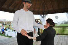 With Class LLC Wedding Coordination Party DJ - Sunrise Farm - Trenton, GA - DJ Mark - Cheron J Douglas CWP - Certified Wedding Planner www.WithClassLLC.com