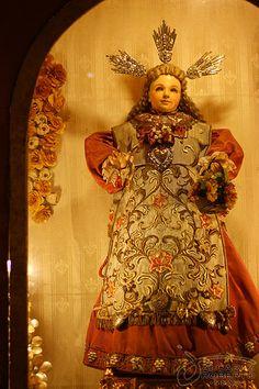 Malolos || Santo Niño Exhibit 2014