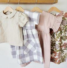 Beautiful Handmade Baby & Toddler Clothing | DearLoa on Etsy