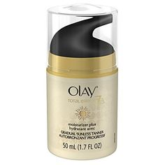 Olay Total Effects Moisturizer Plus Touch Of Sun 17 Fl Oz packaging may vary *** You can get more details by clicking on the image.