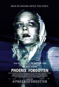 Trailer For The Found Footage Alien Horror Movie 'Phoenix Forgotten'