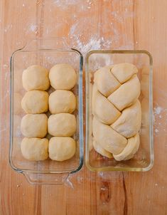 Homemade Brioche Recipe | The Woks of Life Brioche Loaf, Brioche Recipe, Homemade Brioche, Homemade Breads, Best Bread Recipe, Biscuit Recipe, Recipe King, Artisan Bread, Bread Rolls