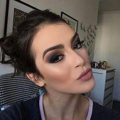 #makeup #iluminadoroboticario #makeb #marianasaad #makeneutra #poderosa