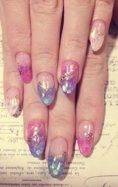 """セーラームーンネイル?♡