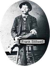 Frank Stillwell