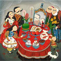 Nowruz | The Iranian New Year | surfingpersia.com