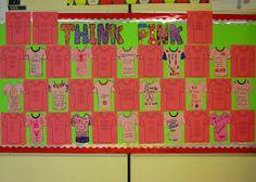 Pink Shirt Day Activities
