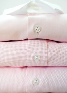 #shirt #pink #collection #bespoke #suit