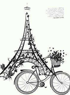 Tower, Paris, Travel, Rook, Montmartre Paris, Viajes, Computer Case, Paris France, Destinations