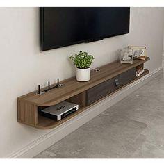 Floating Tv Cabinet, Small Tv Cabinet, Floating Shelf Under Tv, Floating Tv Stand, Tv Cabinet For Bedroom, Floating Media Console, Floating Tv Unit, Console Cabinet, Wall Mount Tv Shelf
