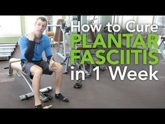 How to Fix Plantar Fasciitis in 1 Week - Dr. Axe #TreatPlantarFasciitis