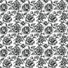 129 best black and white flowers background images on pinterest blackandwhiterosepatternf 330330 rose wallpaperbackground patternstumblr backgroundswhite flowersgooglesearchblack mightylinksfo